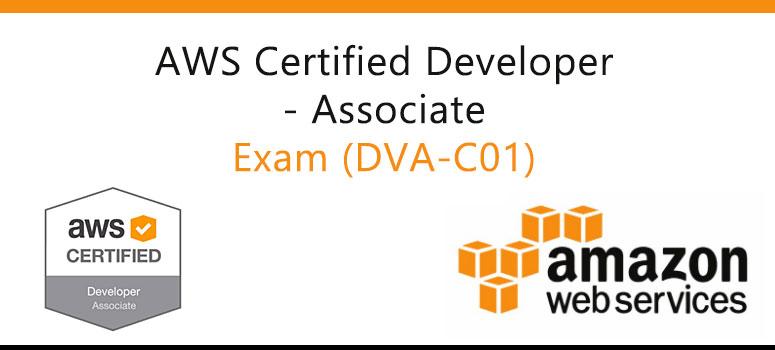 aws-certified-developer-associate exam