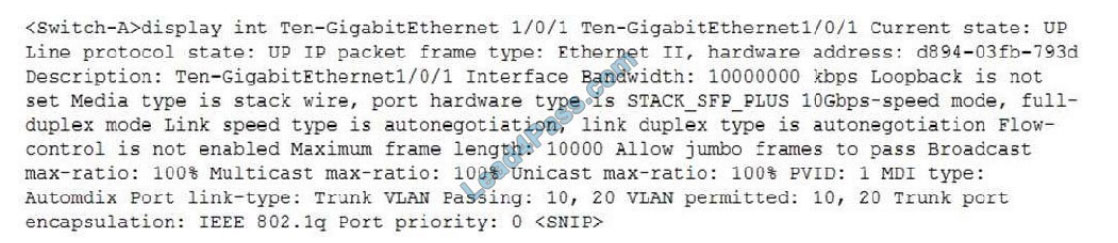 lead4pass hpe0-v14 practice test q12