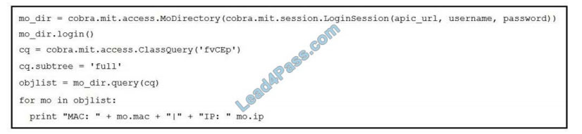 lead4pass 300-635 exam questions q1