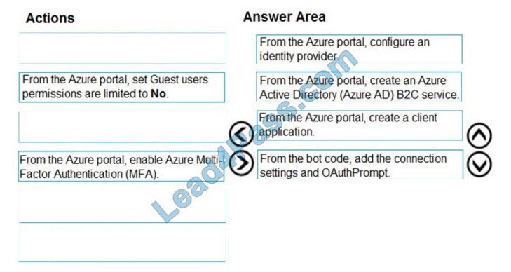 microsoft ai-100 certification exam q2-1