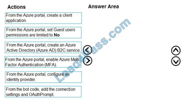 microsoft ai-100 certification exam q2